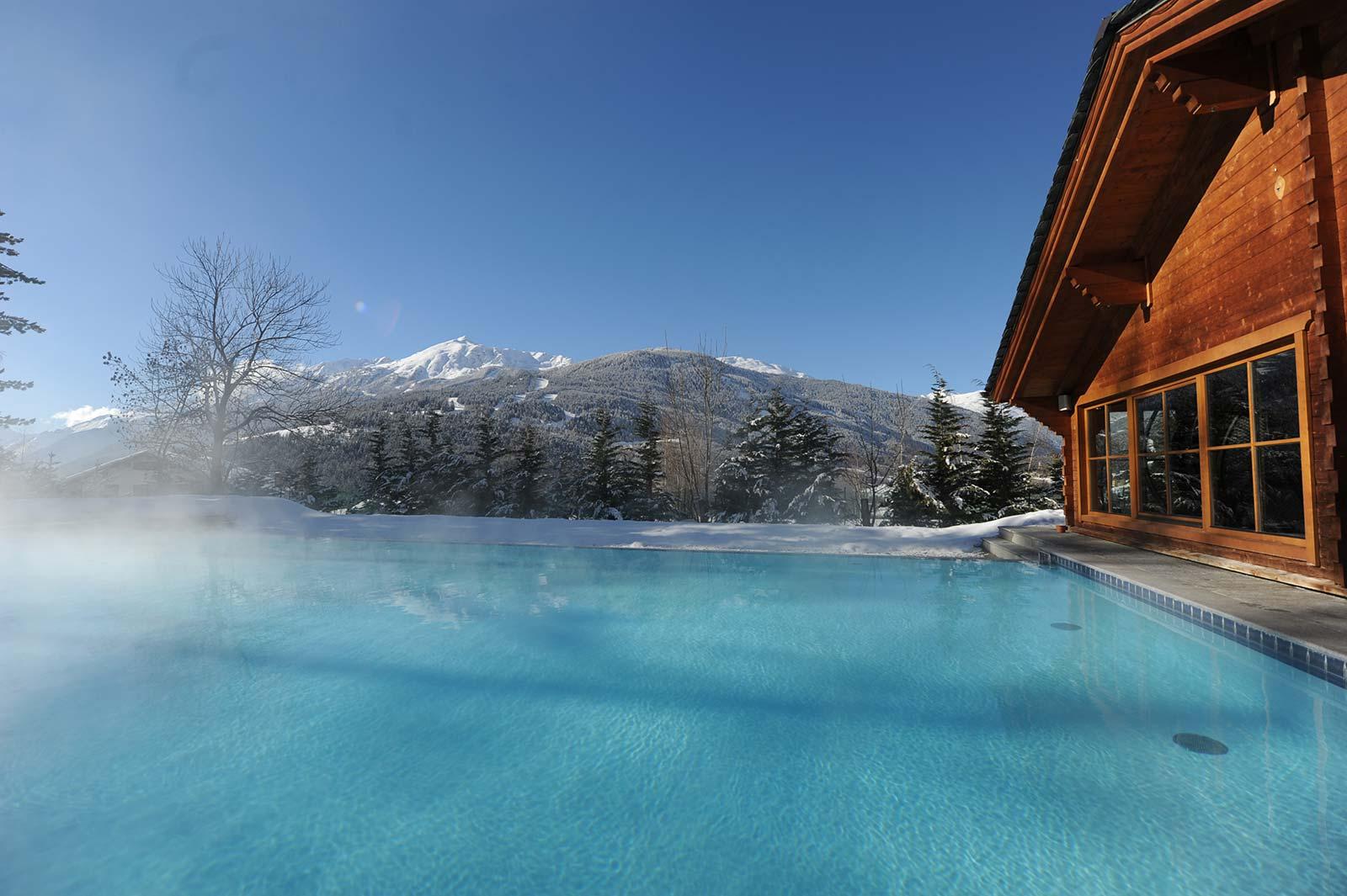 Siamo vicini ai bagni di bormio benessere hotel bormio - Hotel bormio con piscina ...